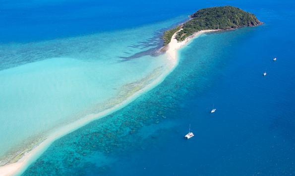 Navegar por Australia