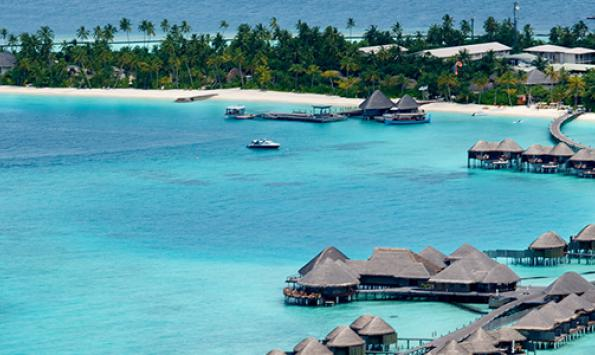 Navegar por Caribe