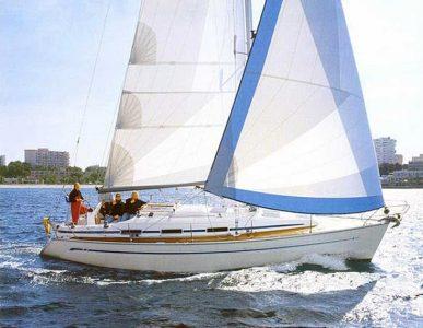 Bavaria 32 Cruiser