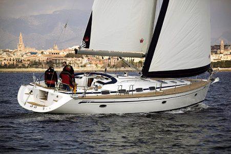Bavaria 50 Cruiser (5cab)