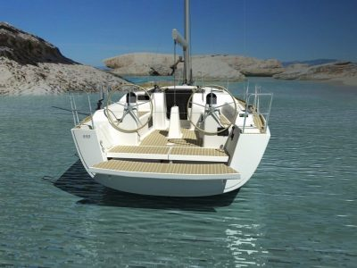 Dufour 335 Grand' Large