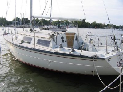 Dufour 3800
