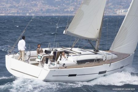 Dufour 410 Grand' Large