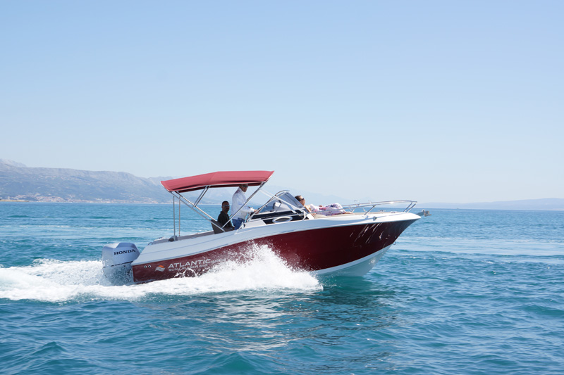 Sun Cruiser 655
