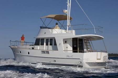 Swift Trawler 42