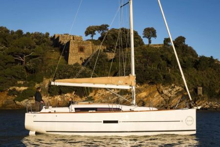 Dufour 310 Grand' Large