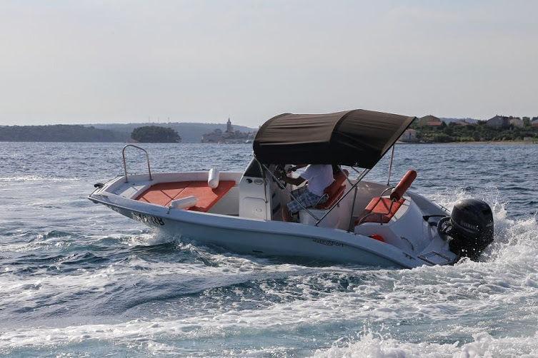 HydroSport Z18