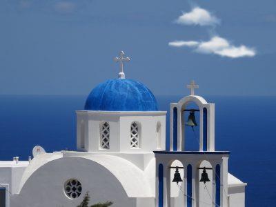 Crucero en velero por Grecia, Cicladas – Este, hacia Mykonos.