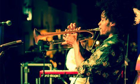 Travesia en velero al Formentera Jazz Festival- AVANCE 2019