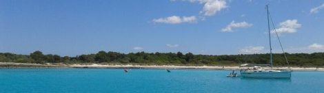 Descubrir Menorca por su Costa.