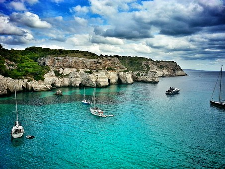 Travesía Ibiza y Formentera desde el Port d'Aiguadolç de Sitges.