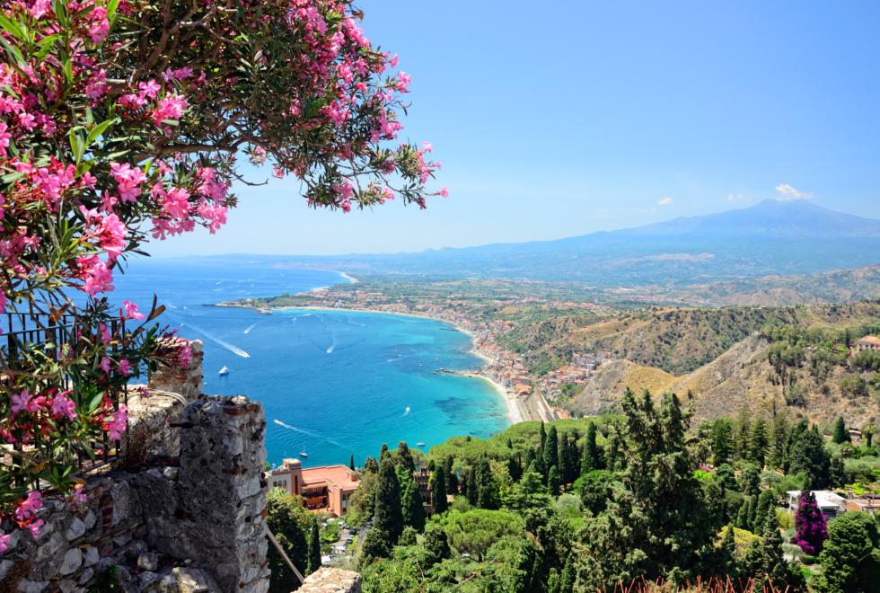 Crucero 10 días por el Mediterráneo