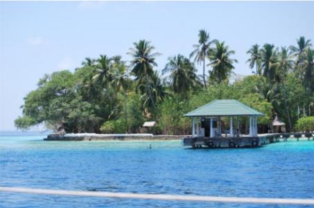 Viaje por las Maldivas en Catamaran