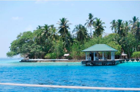 VIAJE POR LAS MALDIVAS EN CATAMARAN , PENSION COMPLETA