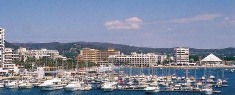 Regata Copa del Canal Valencia – Ibiza