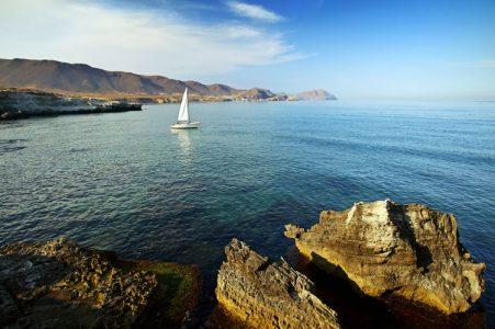 NAVIDADES EN VELERO – FIN DE AÑO EN TIERRAS MALAGUEÑA Travesía Denia – Tenerife