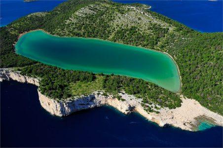 Travesía en velero una semana – Croacia Dalmacia Central Norte