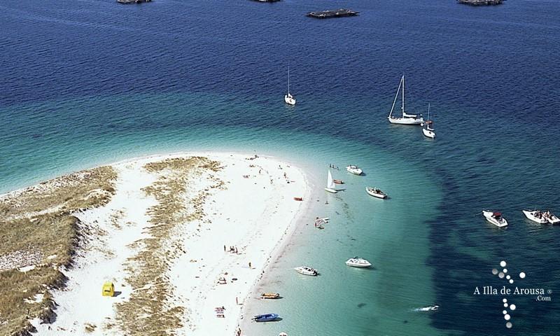 Viaje en velero 7 días por las Rías Baixas