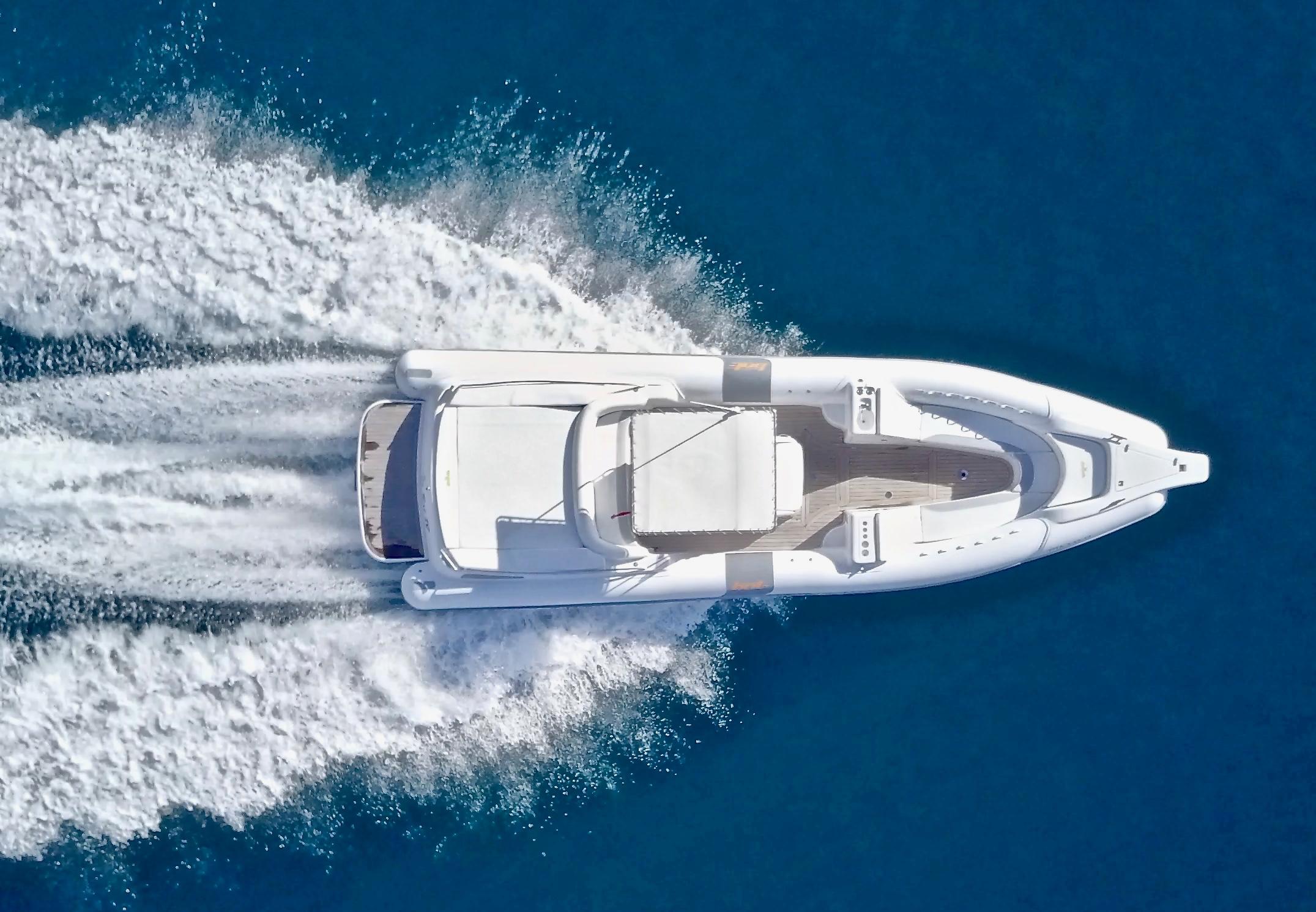 Vive un día inolvidable a motor sobre el Mar – Mallorca