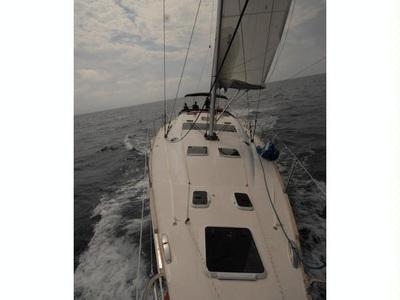 Una semana en velero y vuestra Ruta .