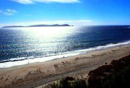 Excursión en velero  por la Ría de Pontevedra