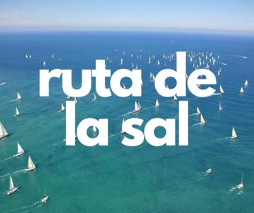 REGATA RUTA DE LA SAL 2020