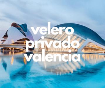 VELERO DESDE VALENCIA NAVEGANDO CON LOS TUYOS