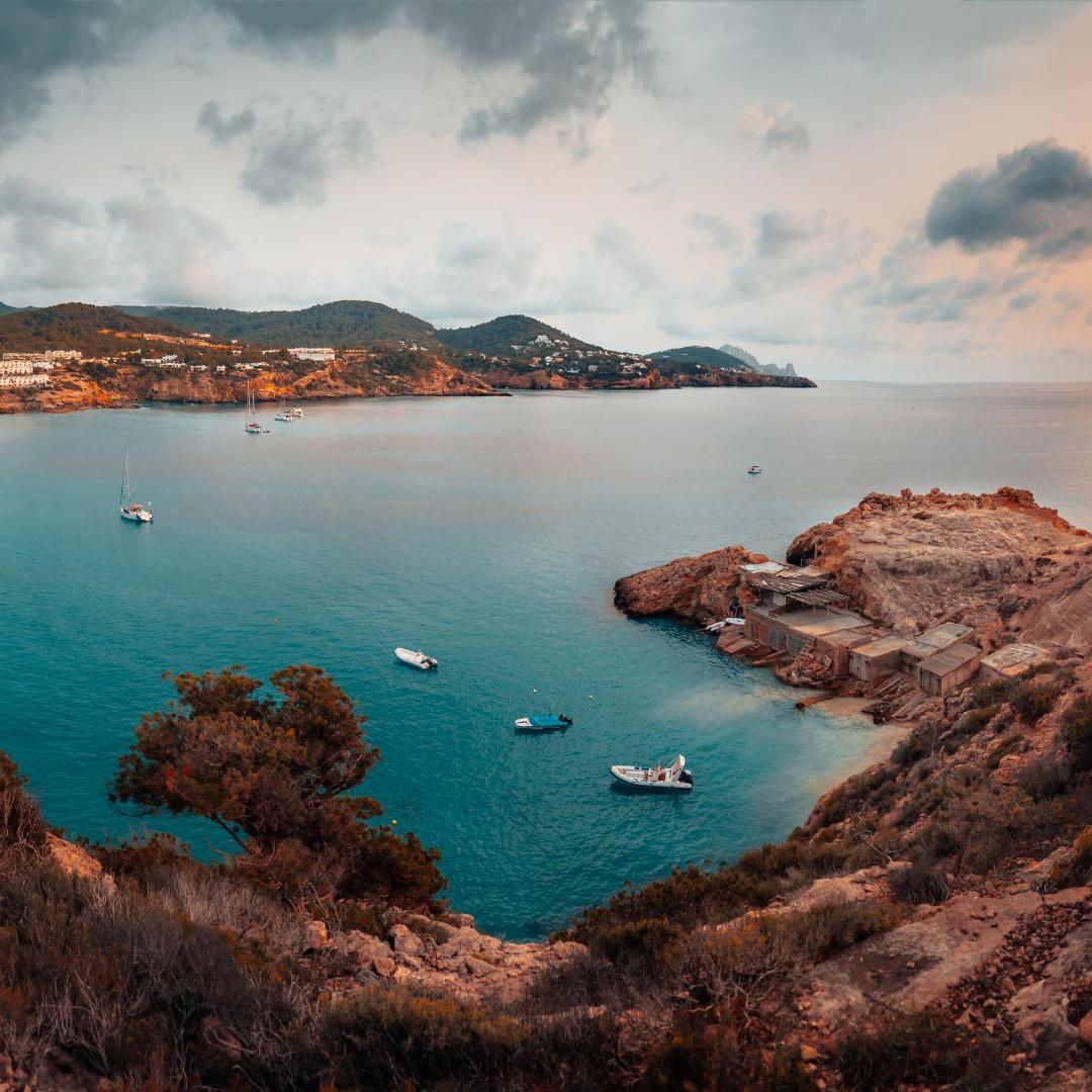 Navegar por Ibiza y Formentera